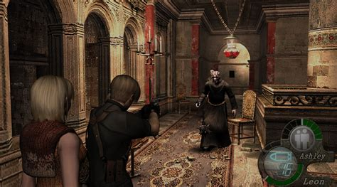 Resident Evil 4 Ultimate HD Edition para PC - 3DJuegos