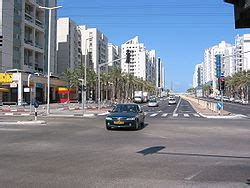 Ashdod 2005 Intersection 2