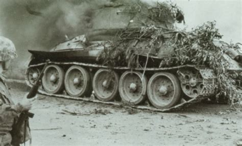 Tanks In The Korean War | Campo de batalla, Tanques, Batallas