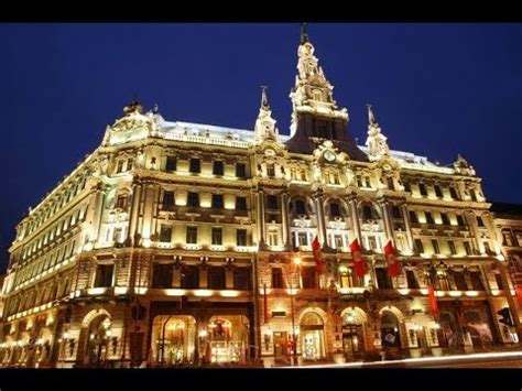 Boscolo hotel budapest wikipedia — the new york palace is