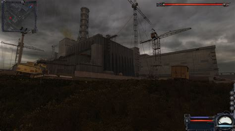 Chernobyl Nuclear Power Plant | S