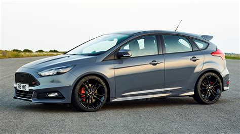 2014 Ford Focus ST - Wallpapers and HD Images | Car Pixel