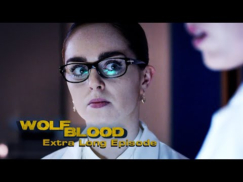 Maddy & Rhydian ;[Wolfblood]; Bring Me To Life - YouTube