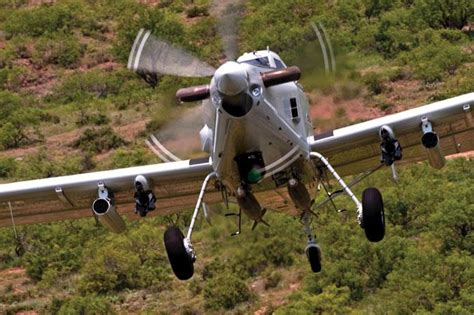 COIN Aircraft – Cracking the Nut - Think Defence