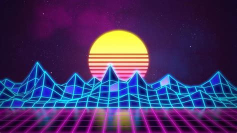 These Synthwave Albums Will Brighten Up Your Summer