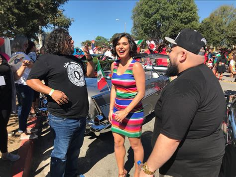 PHOTOS: NBC and Telemundo Celebrate Mexican Independence