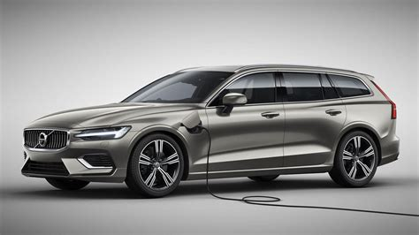 Volvo won't offer its T6 Twin Engine plug-in powertrain in