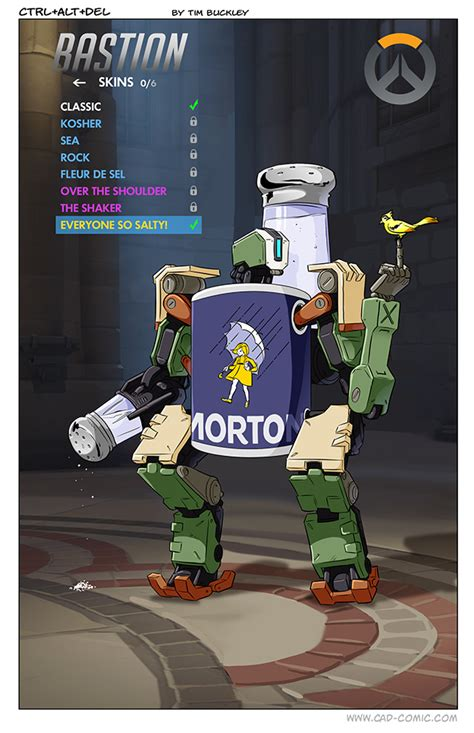 Overwatch pictures and jokes / funny pictures & best jokes