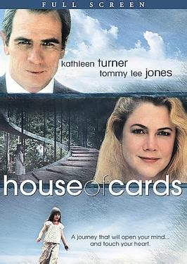 House of Cards (1993 film) - Wikipedia