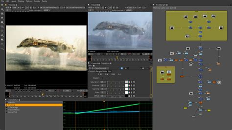 Natron-Video-Editor-For-Mint - Ubuntu Free