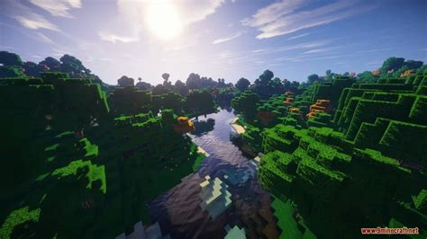 Realistic Adventure Resource Pack 1