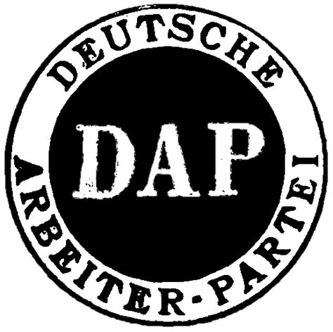 German Workers' Party - Wikipedia