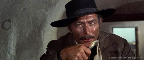 The Good, the Bad and the Ugly movie screenshots
