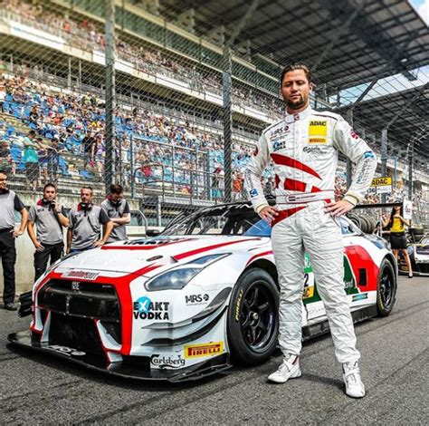 Get to know Dutch racing driver Bas Schothorst - The Daily