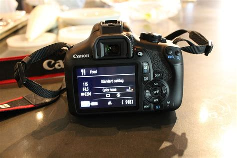 Canon EOS Rebel T6 Hands-On Review | Digital Trends