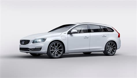 Volvo S60L T6 Twin Engine Brings PHEV Power to Auto