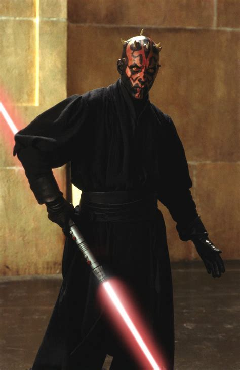 Star wars maul, maul, once known as darth maul, was a