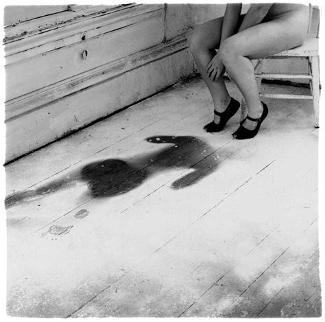 'Francesca Woodman' at Guggenheim Museum - The New York Times