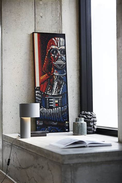 Star Wars The Sith LEGO Art Set Coming This Summer
