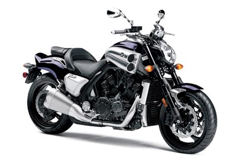 2013 Star Motorcycle VMAX Review - Top Speed