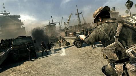 Call of Duty: Modern Warfare 3 Concepts - Giant Bomb