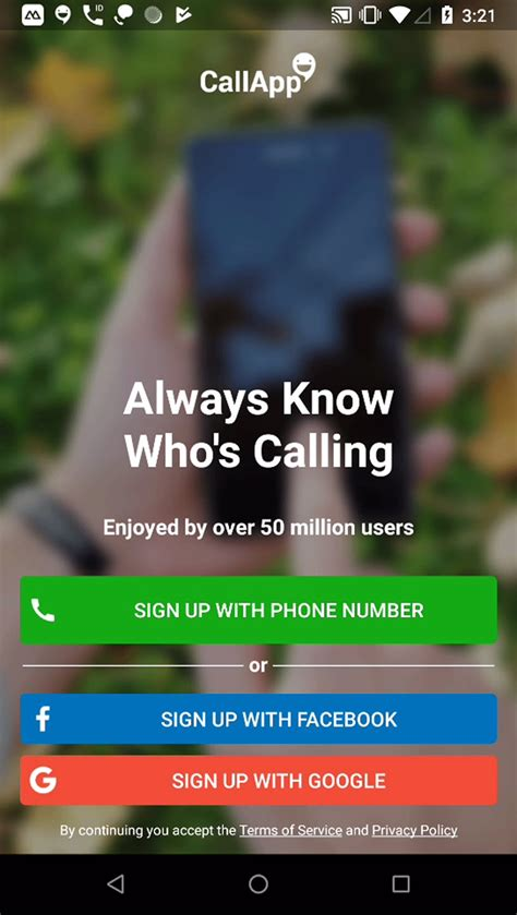 bellingcat - Using Phone Contact Book Apps For Digital
