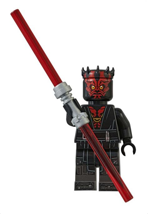 New Edition of LEGO Star Wars Character Encyclopedia Comes