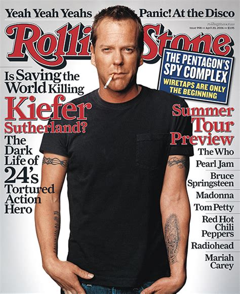 Rolling Stone 2006 Magazine Archives | Rolling Stone