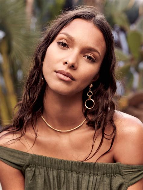 Free People March 2017 Catalog Features Lais Ribeiro