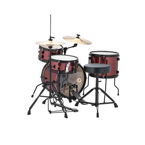 Ludwig Drums :: The Pocket Kit