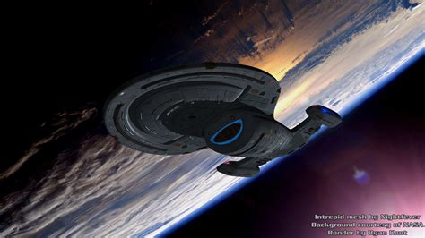 Intrepid class | Alpha Command Wiki | FANDOM powered by Wikia