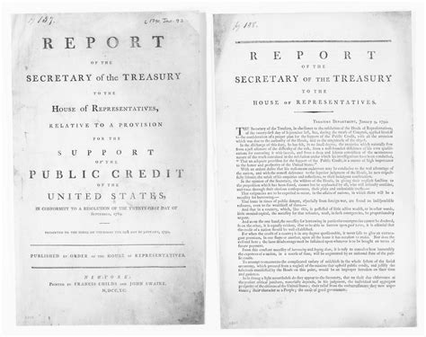 Alexander Hamilton Papers, Available Online, Alexander