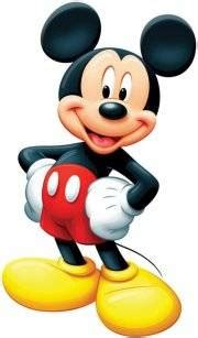 Free Mickey Mouse Screensaver free download - Free Mickey
