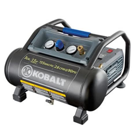 0200382 Portable Oil-Free Air Compressor Manual- Need An
