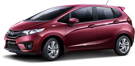 New Honda Jazz: Full Specifications, Features, Mileage