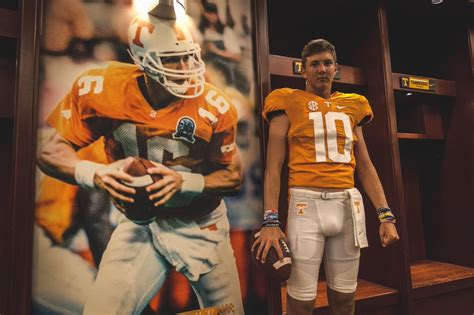 How the Vols Landed Brian Maurer Instead of Ohio State | RTI