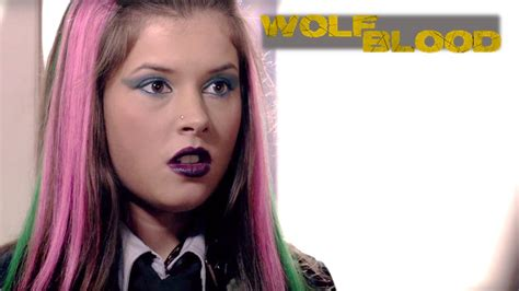 WOLFBLOOD S1E6 - Maddy Cool (full episode) - YouTube