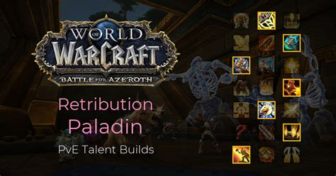 World of Warcraft - Talent Builds