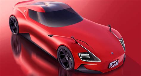 Nissan Readying New Z Sports Car, Possibly Named The 400Z