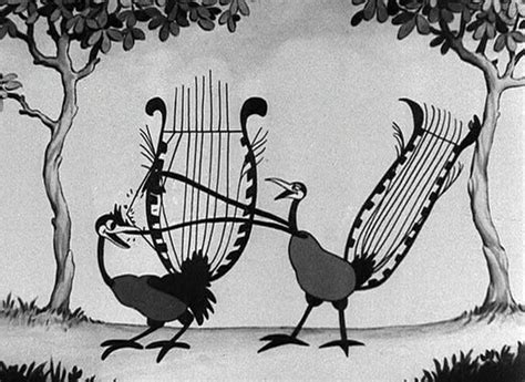 Birds of a Feather (1931) - The Internet Animation Database