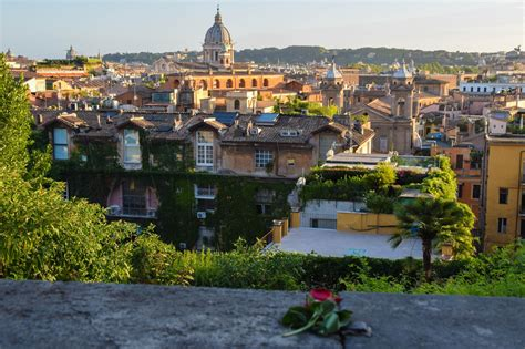 Weather Rome in July 2021: Temperature & Climate