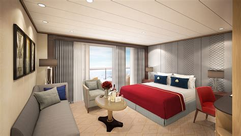 Cunard's luxurious new solo cabins launching on flagship