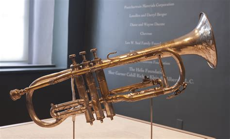 Jazz Museum in New Orleans
