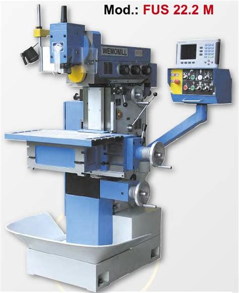 EUROMILL FUS 22