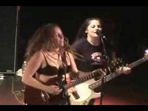 Hell's Belles: Highway To Hell - YouTube