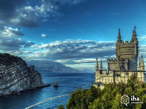 Crimea rentals for your vacations with IHA direct