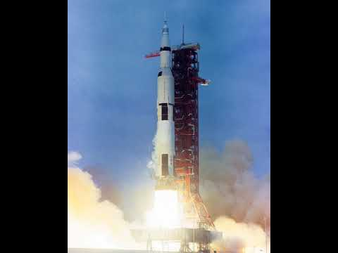 Skylab 1 Launch - Unexplained Mysteries Image Gallery