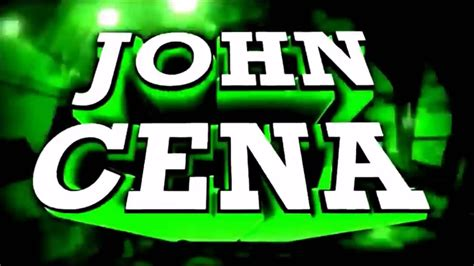 And His Name Is John Cena Song Roblox