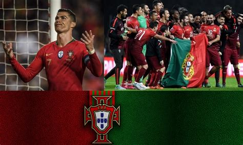 Portugal National Football Team squad || World Cup Team