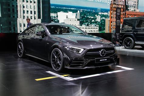 CLS53 4Matic+ / *Visionary Tokyo / Ring of Colour